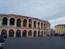 Il team Dispensa Italiana a Verona per Ennio Morricone
